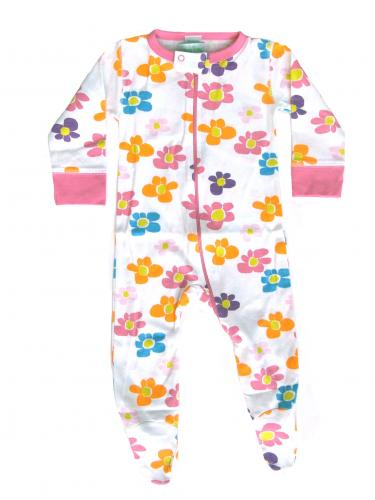 Footed Pajamas, Onesies And Bodysuits – What's the ...